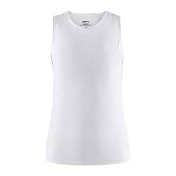 Craft Damen Nanoweight Sl W Baselayer, White, S von Craft