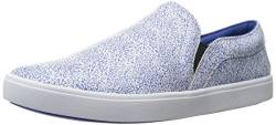 Creative Recreation Herren Capo Fashion Sneaker, Blau (Meeresspritzer), 39 EU von Creative Recreation