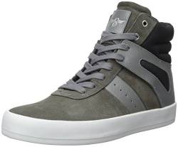 Creative Recreation Herren Moretti, Pewter Black, 39 EU von Creative Recreation