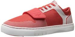 Creative Recreation Herren Sneaker Cesario lo gewebt, Rot (rot/weiß), 40 EU von Creative Recreation