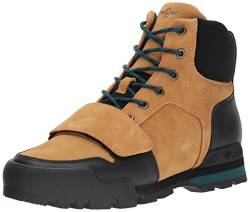 Creative Recreation Herren scotto modischer Stiefel, Braun/Schwarz Teal, 40 EU von Creative Recreation