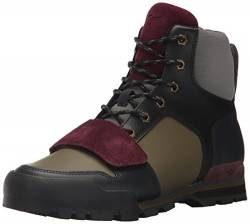 Creative Recreation Herren scotto, Military NVY Burgundy, 38.5 EU von Creative Recreation