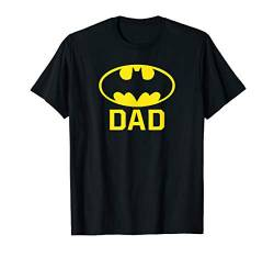 Batman Bat Dad T Shirt von DC Comics