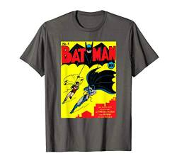 Batman Batman First T Shirt von DC Comics