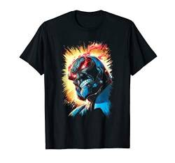 Justice League Darkseid Is T Shirt von DC Comics