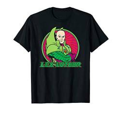Superman Lex Luthor T-Shirt von DC Comics