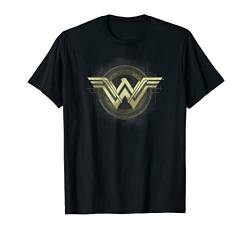 Wonder Woman Ancient Emblems T Shirt von DC Comics