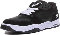 DC Shoes Maswell - Shoes for Men - Schuhe - Männer - EU 42.5 - Schwarz von DC Shoes