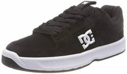DC Shoes Herren Lynx Zero Sneaker, Black White, 40 EU von DC Shoes