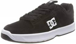 DC Shoes Herren Lynx Zero Sneaker, Black White, 42 EU von DC Shoes