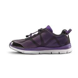 DR. COMFORT Katy Women's Therapeutic Extra Depth Athletic Shoe: Purple 6 X-Wide (E-2E) von DR. COMFORT
