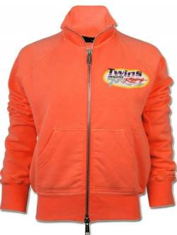 DSquared Damen Designer Jacke -Twins Racing-L von DSquared