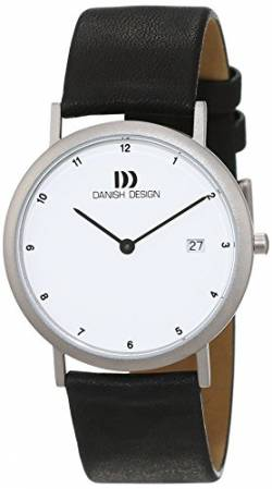 Danish Design Herrenarmbanduhr 3316140 von Danish Design