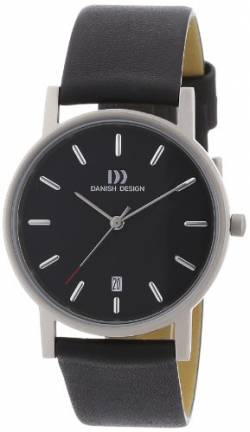 Danish Design Herrenarmbanduhr Titan 3316261 von Danish Design