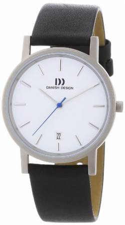 Danish Design Herrenarmbanduhr Titan 3316262 von Danish Design