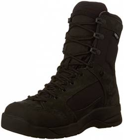 "Danner Men's DFA 8"" Black GTX15404 Uniform Boot von Danner"