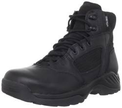 Danner Women's Kinetic 6 Inch Boot,Black,10.5 M US von Danner