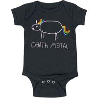 Death Metal   Body  schwarz von Death Metal
