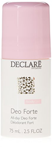 Declaré Body Care Forte femme/woman, Deo Roll On, 1er Pack (1 x 75 ml) von Declaré