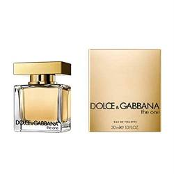 Dolce & Gabbana The One Eau De Toilette 30 ml von Dolce & Gabbana