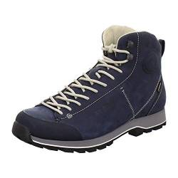 Dolomite Cinquantaquattro High FG GTX, 11,0UK/45.5 EU, Blue Navy von Dolomite