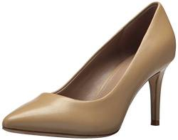 Donald J Pliner Women's IBBY Pump, Almond, 6 Medium US von Donald J Pliner