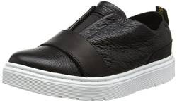 Dr. Martens Damen Lylah Slipper, Schwarz (Black Temperly/Aunt Sally), 40 EU von Dr. Martens