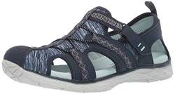 Dr. Scholl's Shoes Damen Andrews, Marineblauer Nubukleder, 37 EU von Dr. Scholl's Shoes