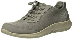 Dr. Scholl's Shoes Damen Fly Turnschuh, Highrise Grey Switchback Knit, 36 M EU von Dr. Scholl's Shoes