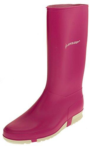 Dunlop Protective Footwear Unisex-Erwachsene Blizzard-X K/älte isolierende Gummistiefel inkluisve Hochwertigen Schmutzbeutel aus 100/% Baumwolle