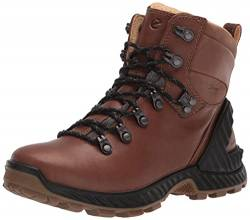 ECCO Damen Exohike Hiking Boot, Cocoa Brown, 41 EU von ECCO