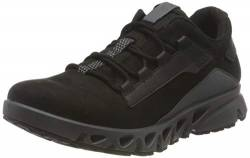 ECCO Damen Multi-Vent Hiking Shoe, Schwarz(Black), 36 EU von ECCO