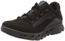 ECCO Damen Multi-Vent Hiking Shoe, Schwarz(Black), 38 EU von ECCO