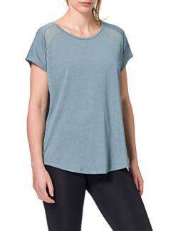 ESPRIT Sports Damen PER t Edry Yoga-Shirt, 335, M von ESPRIT Sports