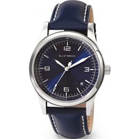 Elliot Brown Kimmeridge Damenuhr in Blau 405-003-L52 von Elliot Brown