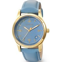 Elliot Brown Kimmeridge Damenuhr in Blau 405-006-L57 von Elliot Brown