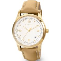 Elliot Brown Kimmeridge Damenuhr in Braun 405-007-L59 von Elliot Brown
