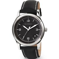 Elliot Brown Kimmeridge Damenuhr in Schwarz 405-005-L58 von Elliot Brown
