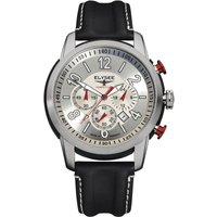 Elysee The Race I Herrenchronograph in Schwarz 80523L von Elysee