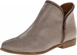 Eric Michael Women's Ireland Grey Boot 40 (US Women's 9.5-10) M (B) von Eric Michael