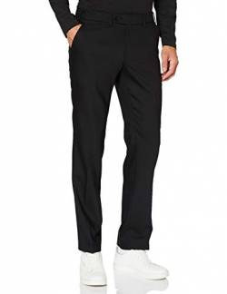 Eurex by Brax Herren Jan-S Hose, Black, 27U von Eurex by Brax