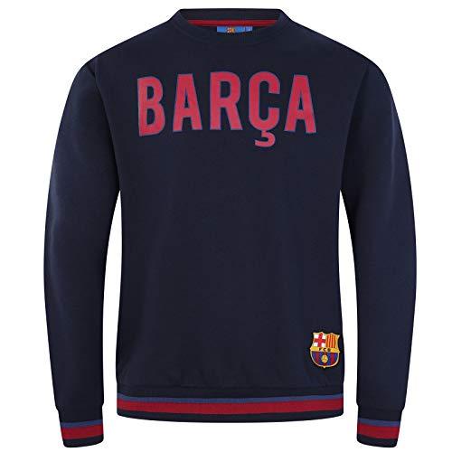 Herren Fleece-Jogginghose FC Barcelona Offizielles Merchandise