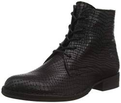 FLY LONDON Damen ROOT045FLY Stiefelette, BLACK, 39 EU von FLY London