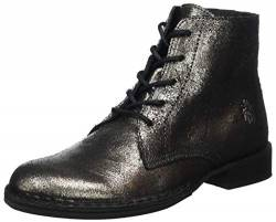 FLY LONDON Damen ROOT045FLY Stiefelette, Pewter, 35 EU von FLY London
