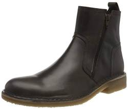 FLY LONDON Herren RIKY039FLY Stiefelette, Mocca, 42 EU von FLY London
