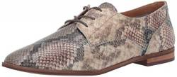 Frye and Co. Damen Piper Oxford, Taupe Snake, 38 EU von Frye and Co.