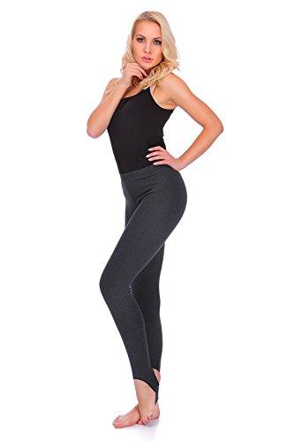 Lang Warm Dicke Baumwolle Leggings Winter Style Alle Sizes 8-22 P28