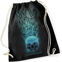 Fantastic Beasts and where to find them Fantastic Beasts Rise Up Bag black von Fantastic Beasts and where to find them