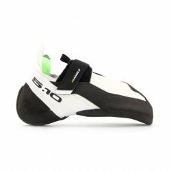 Five Ten - Hiangle - Kletterschuhe Gr 9,5 schwarz/grau von Five Ten