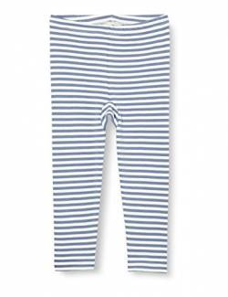 Fixoni Unisex Baby Leggins Leggings, China Blue, 86 von Fixoni